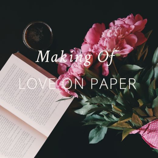 love of paper