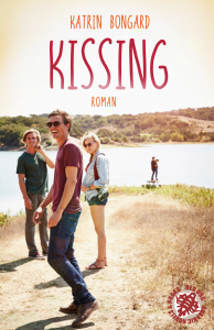 Kissing Katrin Bongard New Adult