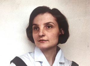 Ilse-Charlotte Kaufmann