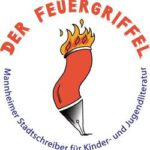 Nominierung Feuergriffe. 2021 Katrin Bongard